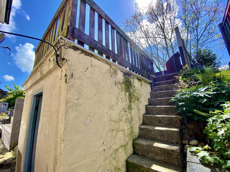 Bodegroes Terrace, Efailnewydd